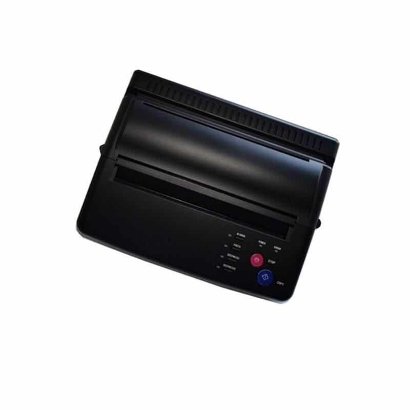 Copie pochoir Machine tatouage transfert Machine imprimante dessin thermique pochoir fabricant copieur pour tatouage transfert papier approvisionnement - 4