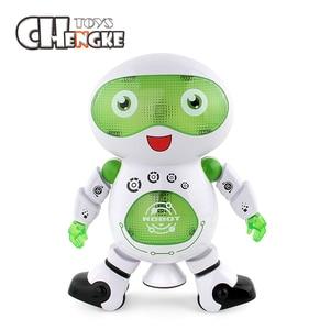 New Hot Fashion Dancing Robot