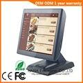 Хайна Сенсорный 15 дюймов Сенсорный Экран POS Электронный Кассовый Аппарат для Супермаркета Продажи