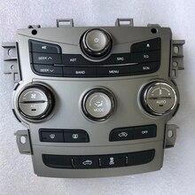 Панель управления кондиционера, подходит для CHERY A3 M11-7901070NA