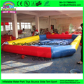 Family Large Inflatable Pool for Bumper Boat , Inflatable Swimming Pool, Water Balls Playground