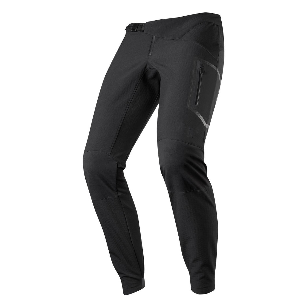 Top Quality Attack Fire Softshell Winter Mountain Bike Pants Black All Weather Bicycle Cycling MTB Pant