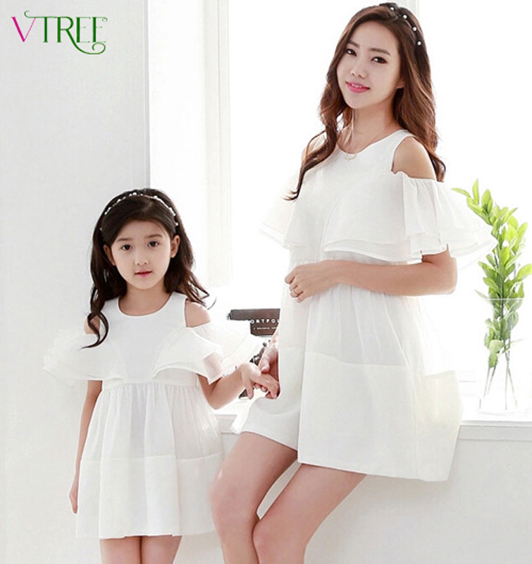 line Buy Wholesale mother daughter dresses from China
