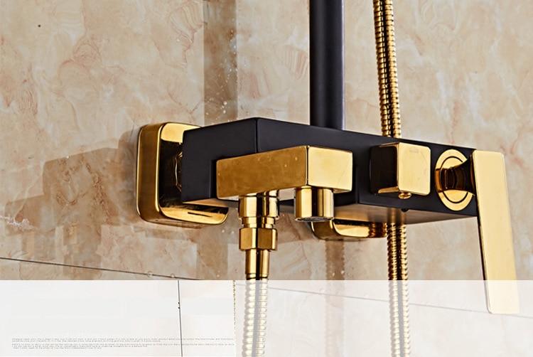 Vasca Da Bagno Vintage : Bagno di lusso miscelatore rubinetto set vasca da bagno doccia