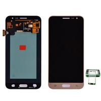 Original Super Amoled For Samsung J3 2016 J320 J320F J320H J320M J320FN LCD Display With Touch Screen Digitizer Assembly