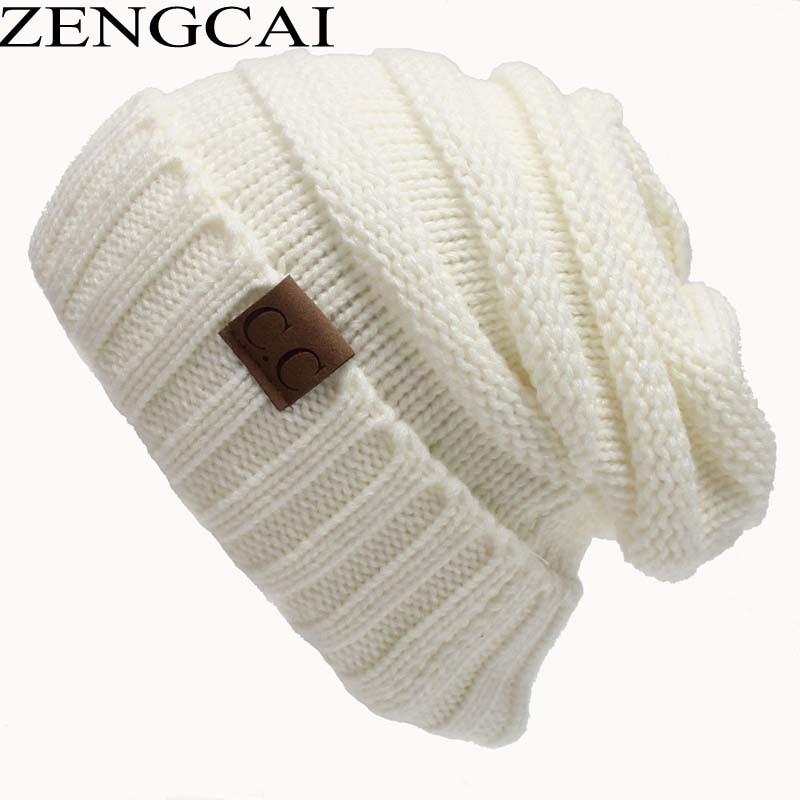 Z-YY Winter Dog Unisex Winter Knitting Woolen Hat Warm Cap