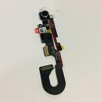 10Pcs Lot For IPhone 8 8G 4 7 Original New Facing Front Camera Module Proximity Light