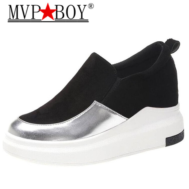 MVP BOY 2018 Fashion Sport Shoes Spring