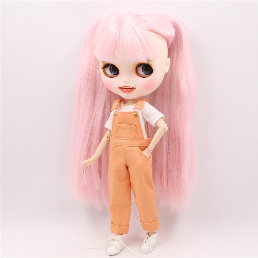 Elena - Premium Custom Blythe Doll with Smiling Face 4