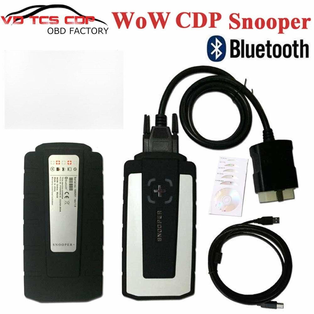 最新 v5.00.12 + v5.00.8 keygen wurth wow CDP + 車のケーブル nec 日本リレー家でボックス VD TCS CDP obd obd2 Bluetooth  グループ上の 自動車 &バイク からの 車の診断ケーブル & コネクタ の中 1
