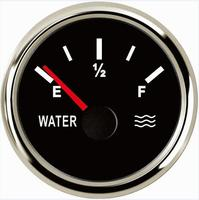 1pc 100 Brand New Auto Truck Motor Home Water Level Indicator Water Gauge With Anti Fog