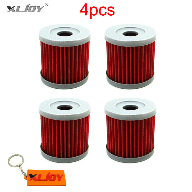 Detail Feedback Questions about 4x Oil Filter For SUZUKI DRZ