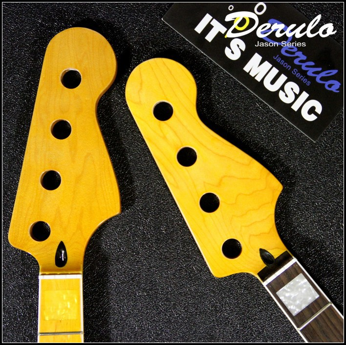 2016 Retro Canadian Maple Electric Bass Neck Electric Bass Kit Kits Please Leave A Message To Tell Me Which One You Want