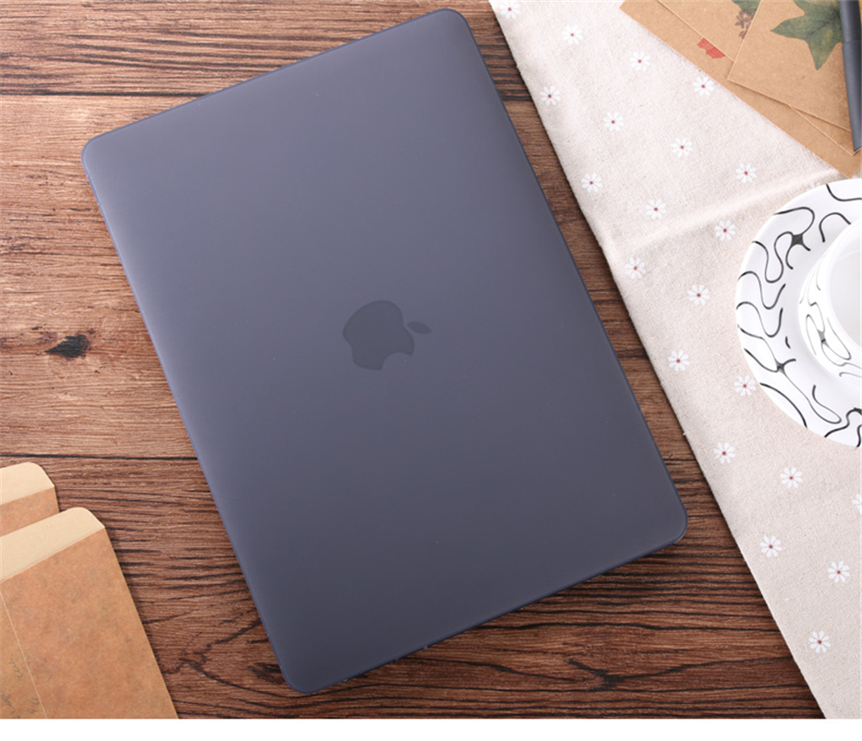 Matte Crystal Case for MacBook 46