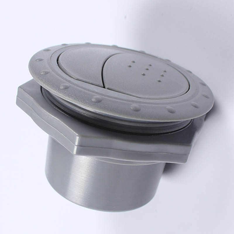 Новое и высококачественное новое универсальное 60 мм круглое ABS вентиляционное отверстие для RV автобуса лодки яхты