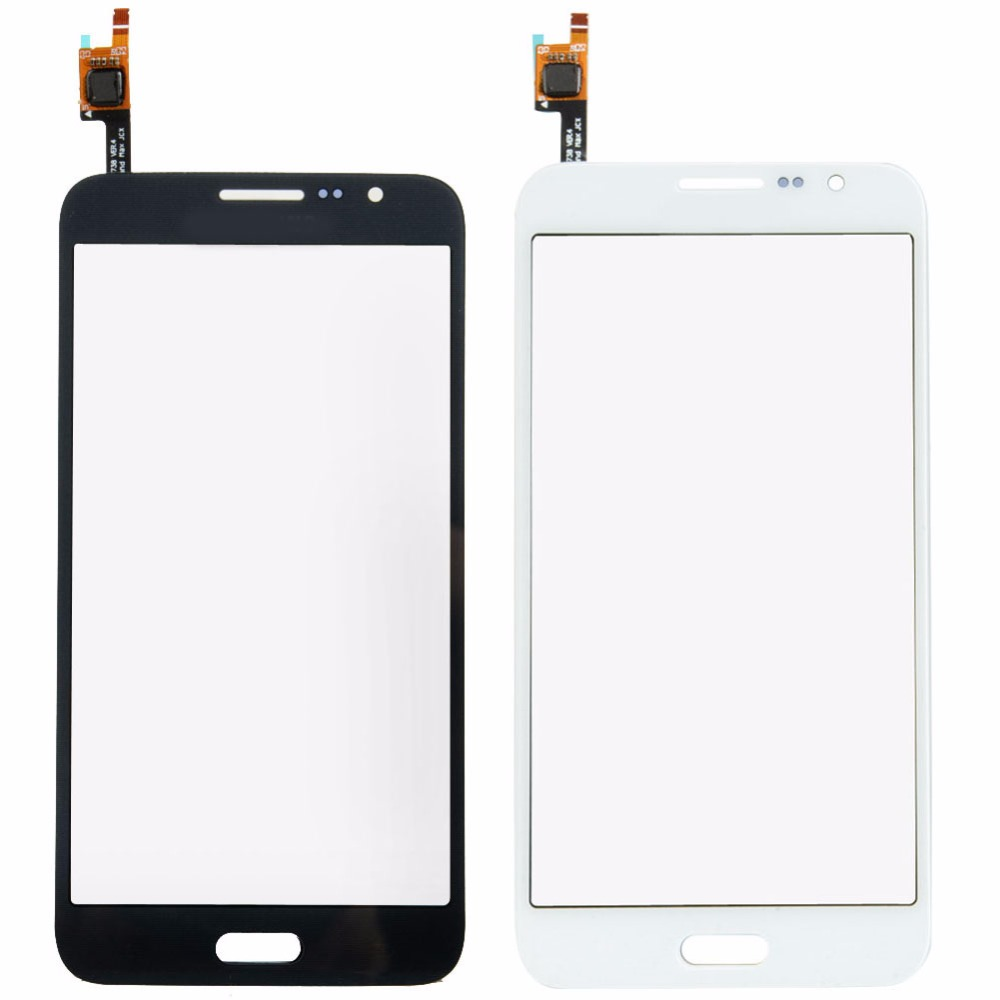 High Quality 1 PC Front Panel Touch Glass Lens Digitizer Screen Parts For Samsung Galaxy Grand SM-G720 VA004 T50