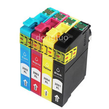 T200XL Ink Cartridge for ink T2001 XL T2002 T2003 T2004 Workforce WF 2510 2520 2530 2540 Expression XP 100 200 300 310 400 410