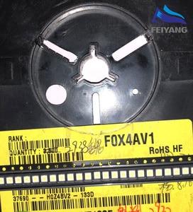 Image 4 - 2000pcs SEOUL 높은 전원 LED LED 백라이트 1210 3528 2835 1W 100LM TV TV 응용 프로그램에 대 한 멋진 흰색 SBWVT121E LCD 백라이트