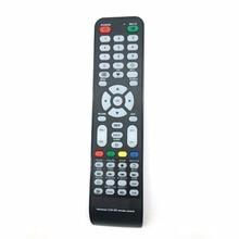 Télécommande TV universelle pour HYASONG ALPHA IPTV HITACHI ONIDA 81D761 Truevisions 81E829 RC A03 RC A06 RC A10 81E503
