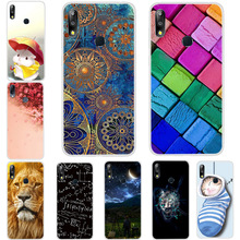 ZB631KL For Coque Asus Zenfone Max Pro M2 ZB631KL Case Silicone TPU Soft Phone Cover Case For Asus Zenfone Max Pro M2 ZB631KL luxury bling leather case for asus zenfone max m2 zb633kl wallet case for asus zenfone max pro m2 zb631kl flip leather case