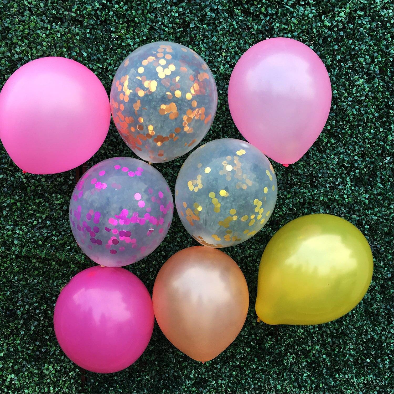 10 шт./упак. надувной шарик игрушка 10 дюймов на день рождения, свадьбу, розовый шар цвета розового золота надувные игрушки Фотофон с изображением мультяшной шляпы Детская Вечеринка игрушечная шапка