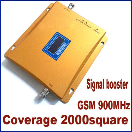 Gsm 950 repetidor repetidor de sinal GSM 900 MHZ móvel Phone sinais impulsionador Display LCD GSM repetidor, Capa 500 - 2000 metro quadrado