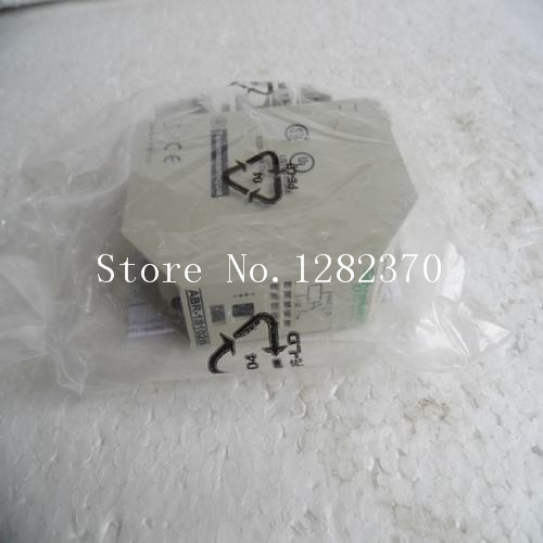 [SA] New original authentic special sales - relay ABR-1S102B spot [sa] new original authentic special sales thermal overload relay spot lrd10c 5pcs lot