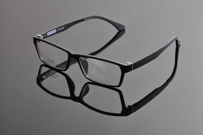 Рецепт очки Разноцветные Очки для Для мужчин Для женщин унисекс очки óculos де desporto dd0880 - Цвет оправы: matt black