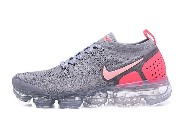 33b85fa97d3 New Arrival Original NIKE AIR VAPORMAX FLYKNIT 2.0 Authentic Women s  Running Shoes Breathable Sport Outdoor Sneakers Size 36-39