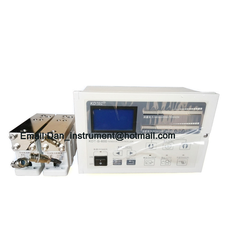 Wholesale KDT B 600 Digital Automatic Constant Tension Controller For printing and Textile