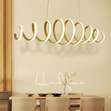 Modern led Pendant Light for Kitchen Dining Room White Pendant Lamp for Coffee House Bedroom Suspension Hanging Ceiling Lamp
