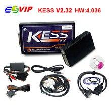Newest V2.32 KESS