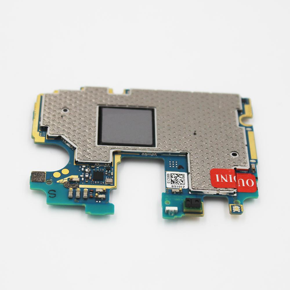 Image 4 - oudini Original Unlocked Main Board For LG G Flex 2 H955 Motherboard Full Work+8G SD card-in Mobile Phone Circuits from Cellphones & Telecommunications