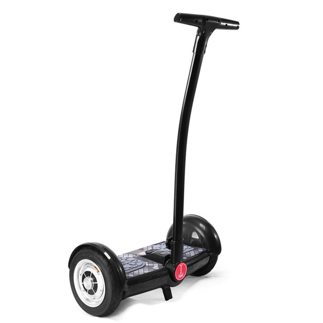2 Wheel Electric Self Balancing Hoverboard Battery Scooter 1000w Warehouse Handle High Speed