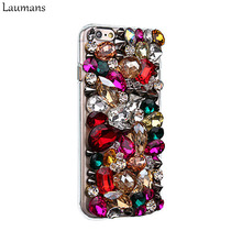 Glitter Diamond Rhinestone Phone Case for iPhone