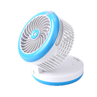 Spray Refrigeration Air Conditioner Usb Small Fan Mini Portable Handheld Rechargeable Treasure Spray Water Fan