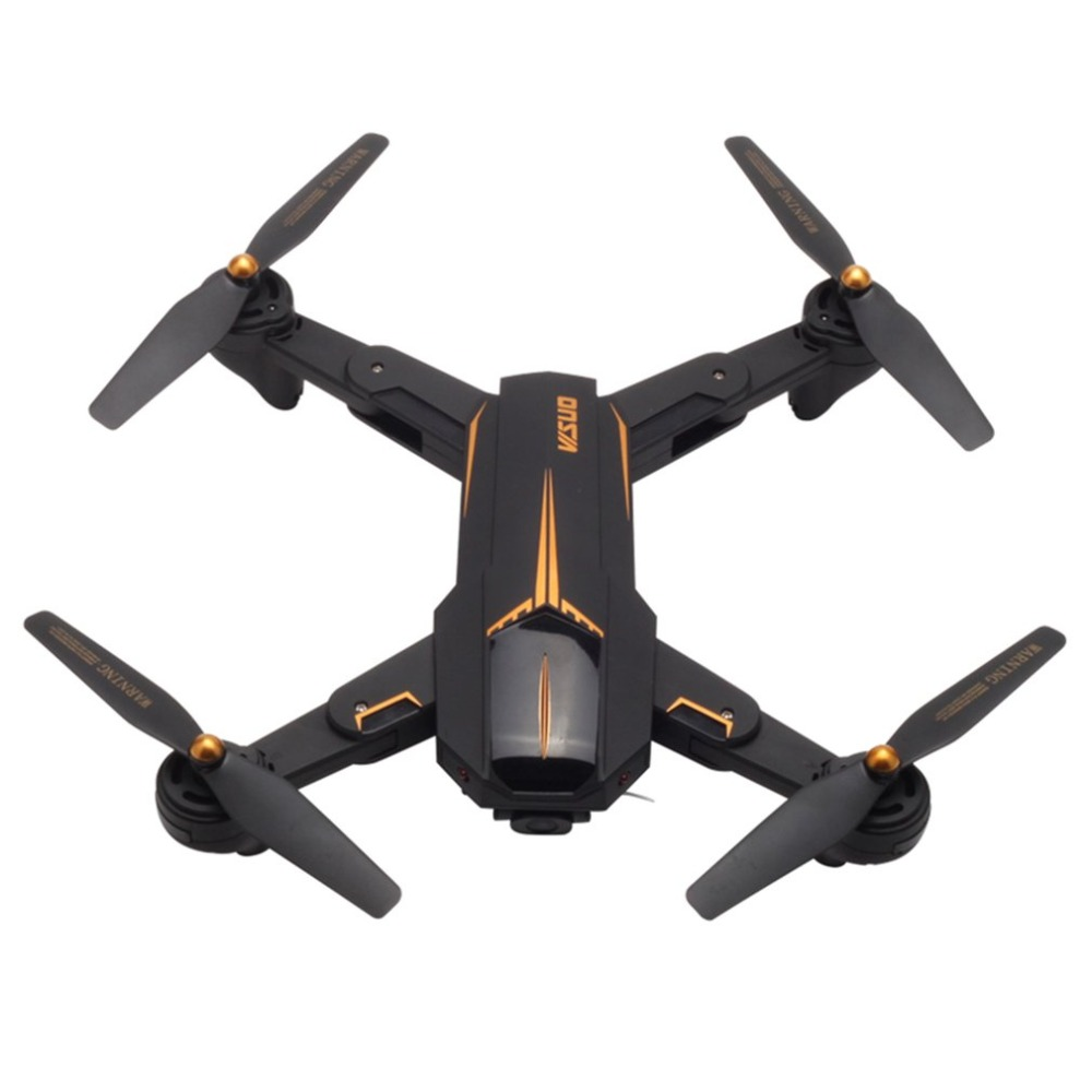XS812 Foldable GPS Quadcopter RC Drone with 2MP HD Camera WiFi+GPS Positoning Aircraft Altitude Hold Helicopter AircraftXS812 Foldable GPS Quadcopter RC Drone with 2MP HD Camera WiFi+GPS Positoning Aircraft Altitude Hold Helicopter Aircraft