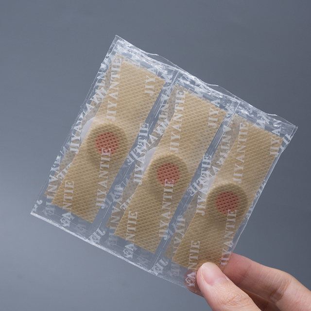 12 pcs /Only $0.78 Sumifun Detox Foot Pads Patches Feet Care  Foot Corn Removal Remover Feet Care D1360
