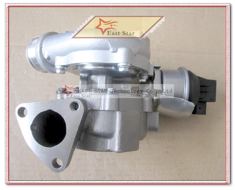 BEST Complete Turbo Turbocharger BV43 53039700168 53039880168 1118100 ED01A 1118100ED01A For Great Wall Hover 2.0T H5 4D20 2.0L
