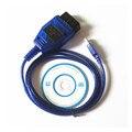 5 шт./лот VAG409.1 USB Диагностический Инструмент Для Audi Vag Com Кабель Vagcom VAG-COM сканирования Детектор Volkswagen VWSKODA