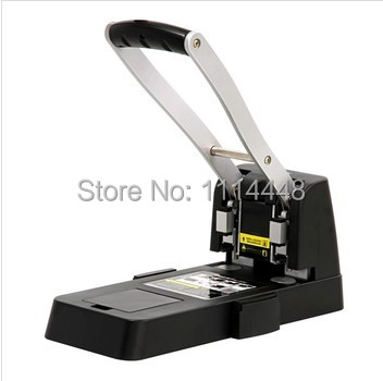 Hand Operate Two holes Heavy Duty Punch Manual Punch 150 papers
