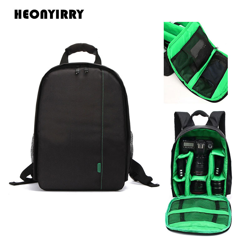 Waterproof DSLR Camera Bags Digital Camera