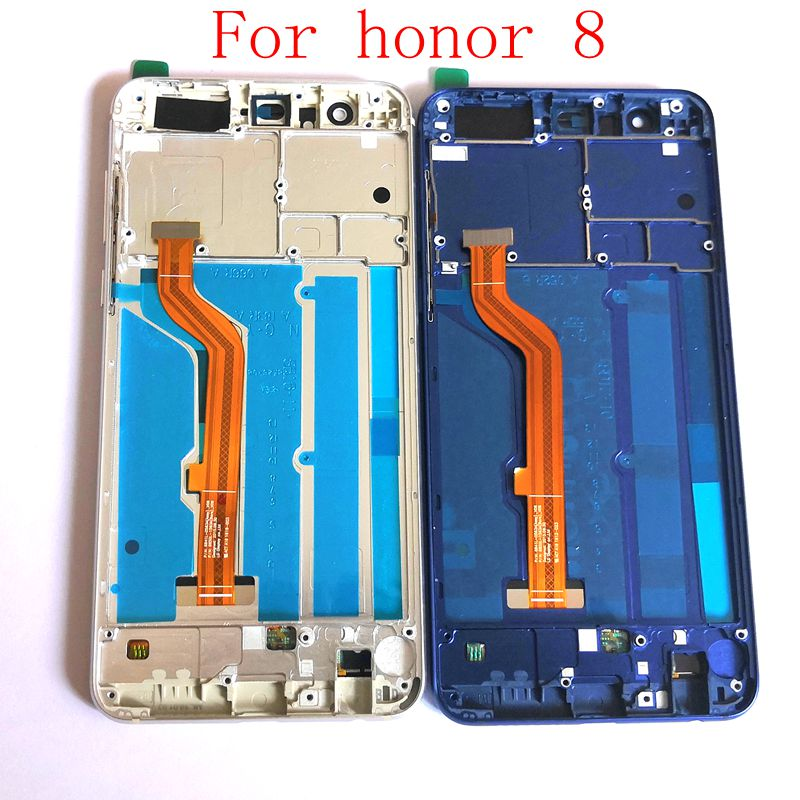 For Huawei Honor 8 FRD-L19 FRD-L09 Lcd Display+Touch glass Digitizer Frame Full assembly replacement honor8 screen For Huawei Honor 8 FRD-L19 FRD-L09 Lcd Display+Touch glass Digitizer Frame Full assembly replacement honor8 screen