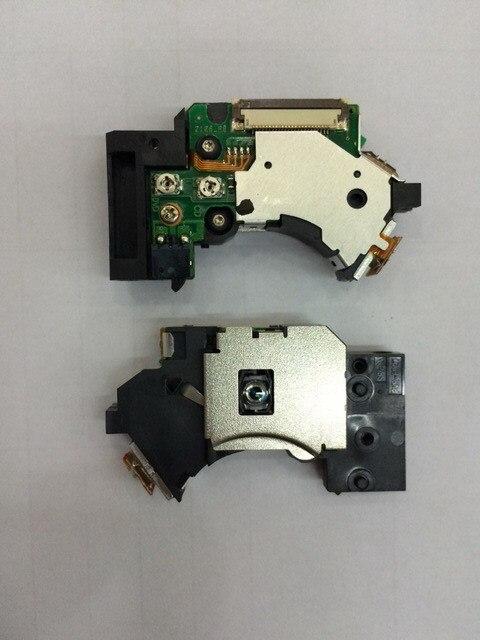 Frete grátis 10 pçs/lote melhor cópia Laser lens para PS2 leitor slim 802w 7000x 7500x 7700x 7900x