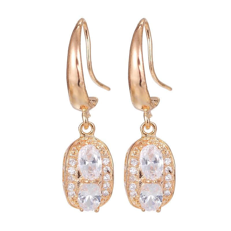 2017 Dubai Italian Designers Jewelry Sets Woman Jevelri Zircon Necklace Earrings Online Artificial Jewellery In From Accessories