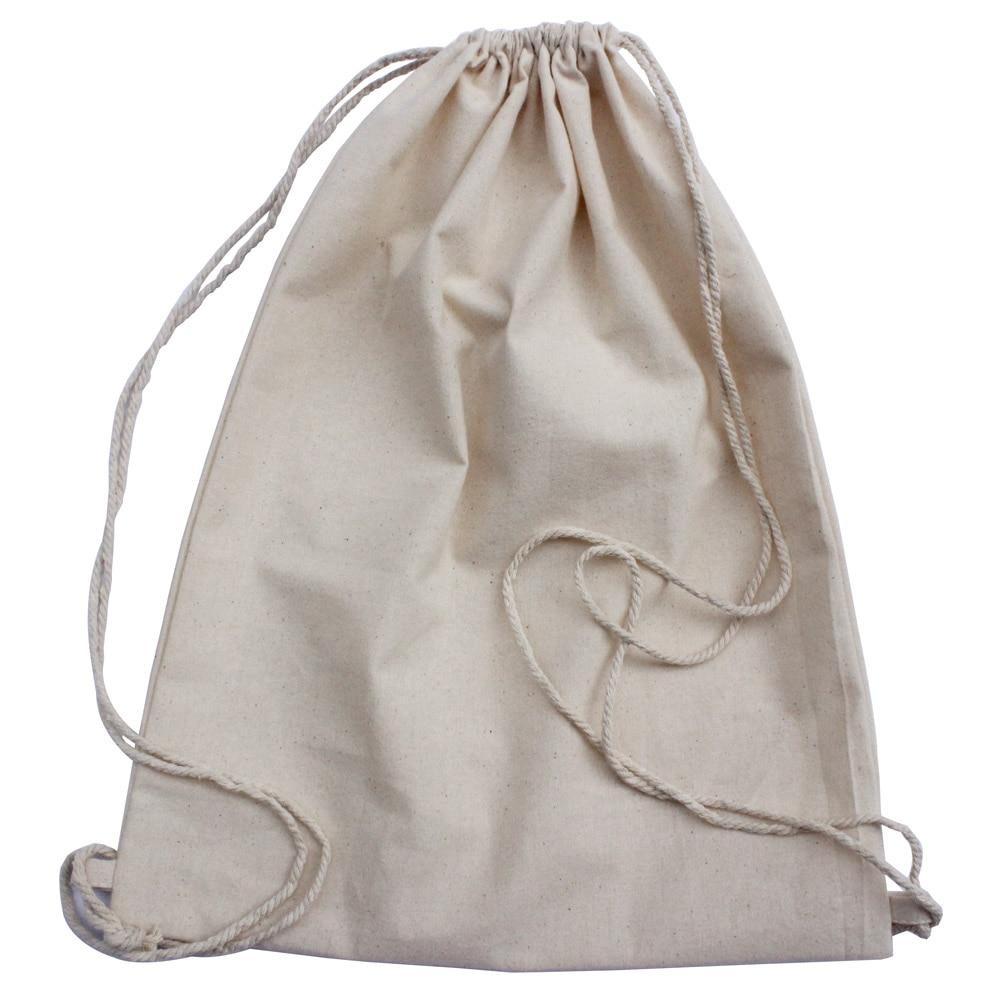 9834b2ca922ba (20 sztuk/partia) 30*40 cm/10*15.5 cal 100% bawełna organiczna naturalny  sznurek torba na zakupy student tornister dostosować rozmiar i logo