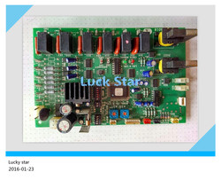 95% new for Mitsubishi Air conditioning computer board circuit board PCA505A018 good working