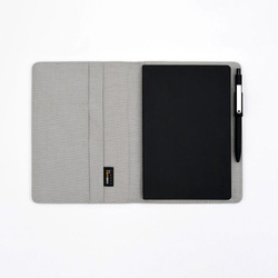 Xiaomi Mijia NoteBook Kaco Noble Paper PU Leather Card Slot Wallet Book for Office Travel Notebook Note Pad Smart Home Gifts 14