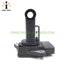 CHKK-CHKK Mass Air Flow Meter Sensor ZL01-13-215 197400-2010 for Mazda 2 3 5 6 RX-8 Protege цена