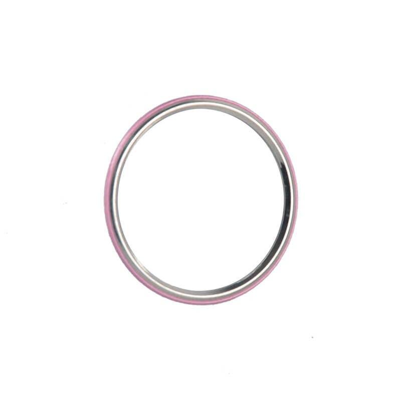 1 шт. корейское милое карманное мини-зеркальце алюминиевый, оловянный пластинчатый косметическое компактное зеркало для макияжа мультяшное романтическое детское зеркало для макияжа